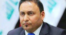 النائب الأول لرئيس مجلس النواب العراقي حسن الكعبي