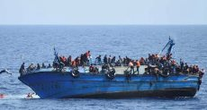 هجرة غير شرعية -أرشيفية