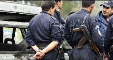 الشرطة الجزائرية ـ صورة أرشيفية