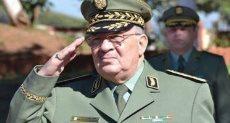 الفريق السعيد شنقريحة رئيس أركان الجيش الجزائرى