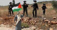 مواجهات مع الاحتلال الإسرائيلي