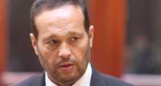 النائب محمد حلاوة رئيس لجنة الصناعة والتجارة بمجلس الشيوخ