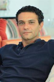 آسر ياسين